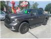 2018 RAM 1500 Sport (Stk: 211522C) in Fredericton - Image 1 of 17