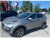 2020 Kia Sportage LX Anniversary (Stk: 211261A) in Fredericton - Image 1 of 10