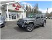2020 Jeep Wrangler Unlimited Sahara (Stk: 210707B) in St. Stephen - Image 1 of 17