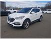2017 Hyundai Santa Fe Sport 2.0T Limited (Stk: s200439A) in St. Stephen - Image 1 of 13
