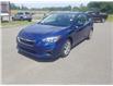 2018 Subaru Impreza Convenience (Stk: 211368C) in St. Stephen - Image 1 of 10