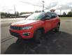 2018 Jeep Compass Trailhawk (Stk: 212015C) in St. Stephen - Image 1 of 12
