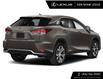 2021 Lexus RX 450h Base (Stk: L13065) in Toronto - Image 3 of 9