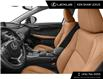 2021 Lexus NX 300 Base (Stk: L13120) in Toronto - Image 6 of 9