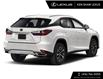 2021 Lexus RX 350 Base (Stk: L13234) in Toronto - Image 3 of 9