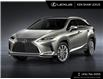 2021 Lexus RX 350 Base (Stk: L12977) in Toronto - Image 2 of 8