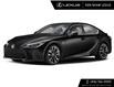 2021 Lexus IS 350 Base (Stk: L13278) in Toronto - Image 1 of 3