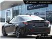2019 Lexus RC 350 Base (Stk: 18008A) in Toronto - Image 7 of 21