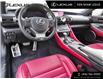 2019 Lexus RC 350 Base (Stk: 18008A) in Toronto - Image 13 of 21