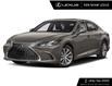 2021 Lexus ES 350 Base (Stk: L13311) in Toronto - Image 1 of 9
