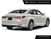 2021 Lexus ES 350 Base (Stk: L13320) in Toronto - Image 3 of 9