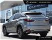 2020 Lexus RX 350 Base (Stk: 18015A) in Toronto - Image 7 of 24