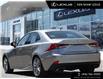 2018 Lexus IS 300 Base (Stk: 18011A) in Toronto - Image 7 of 25