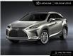 2021 Lexus RX 350 Base (Stk: L12981) in Toronto - Image 1 of 15