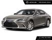 2021 Lexus ES 300h Base (Stk: L13385) in Toronto - Image 1 of 9
