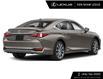 2021 Lexus ES 300h Base (Stk: L13385) in Toronto - Image 3 of 9
