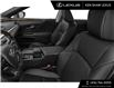 2021 Lexus ES 300h Base (Stk: L13385) in Toronto - Image 6 of 9