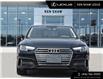 2018 Audi A4 2.0T Komfort (Stk: 18132A) in Toronto - Image 2 of 22
