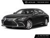 2021 Lexus ES 300h Base (Stk: L13465) in Toronto - Image 1 of 9