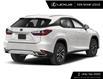 2022 Lexus RX 350 Base (Stk: L13522) in Toronto - Image 3 of 9