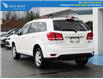 2015 Dodge Journey SXT (Stk: 150482) in Coquitlam - Image 4 of 15