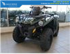 2021 Can-Am OUTLANDER DPS 450 QUAD  (Stk: 210701) in Coquitlam - Image 1 of 9