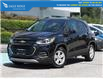 2021 Chevrolet Trax LT (Stk: 15401A) in Coquitlam - Image 1 of 20