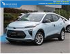 2022 Chevrolet Bolt EUV LT (Stk: 22302A) in Coquitlam - Image 1 of 23