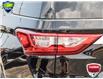 2019 Chevrolet Traverse High Country (Stk: 19C38D) in Tillsonburg - Image 8 of 30