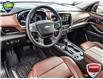 2019 Chevrolet Traverse High Country (Stk: 19C38D) in Tillsonburg - Image 10 of 30