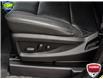 2017 GMC Sierra 1500 SLT (Stk: 21G182A) in Tillsonburg - Image 14 of 28