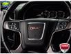 2017 GMC Sierra 1500 SLT (Stk: 21G182A) in Tillsonburg - Image 22 of 28