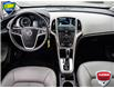 2017 Buick Verano Base (Stk: U-2279) in Tillsonburg - Image 17 of 25