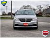 2018 Dodge Grand Caravan CVP/SXT (Stk: U-2281) in Tillsonburg - Image 4 of 23