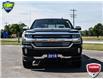 2018 Chevrolet Silverado 1500 High Country (Stk: 21G256A) in Tillsonburg - Image 4 of 29