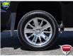 2018 Chevrolet Silverado 1500 High Country (Stk: 21G256A) in Tillsonburg - Image 6 of 29