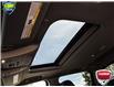 2018 Chevrolet Silverado 1500 High Country (Stk: 21G256A) in Tillsonburg - Image 12 of 29