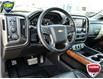 2018 Chevrolet Silverado 1500 High Country (Stk: 21G256A) in Tillsonburg - Image 14 of 29