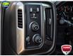 2018 Chevrolet Silverado 1500 High Country (Stk: 21G256A) in Tillsonburg - Image 15 of 29