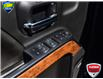 2018 Chevrolet Silverado 1500 High Country (Stk: 21G256A) in Tillsonburg - Image 16 of 29
