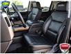 2018 Chevrolet Silverado 1500 High Country (Stk: 21G256A) in Tillsonburg - Image 17 of 29