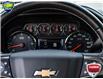 2018 Chevrolet Silverado 1500 High Country (Stk: 21G256A) in Tillsonburg - Image 20 of 29