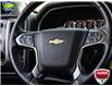 2018 Chevrolet Silverado 1500 High Country (Stk: 21G256A) in Tillsonburg - Image 22 of 29