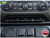 2018 Chevrolet Silverado 1500 High Country (Stk: 21G256A) in Tillsonburg - Image 26 of 29