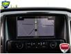 2018 Chevrolet Silverado 1500 High Country (Stk: 21G256A) in Tillsonburg - Image 27 of 29