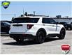 2020 Ford Explorer ST (Stk: 21G273A) in Tillsonburg - Image 7 of 29