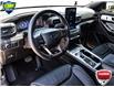 2020 Ford Explorer ST (Stk: 21G273A) in Tillsonburg - Image 17 of 29