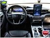 2020 Ford Explorer ST (Stk: 21G273A) in Tillsonburg - Image 18 of 29