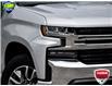 2019 Chevrolet Silverado 1500 LT (Stk: 21C338A) in Tillsonburg - Image 2 of 25