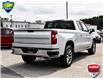 2019 Chevrolet Silverado 1500 LT (Stk: 21C338A) in Tillsonburg - Image 7 of 25